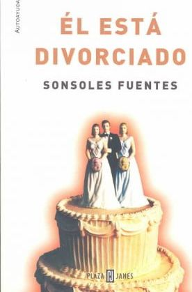 El Esta Divorciado/He Is Divorce