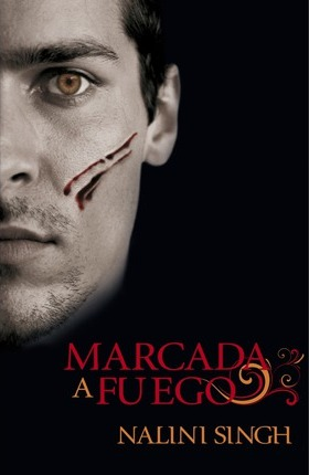 Marcada a fuego / Branded By Fire