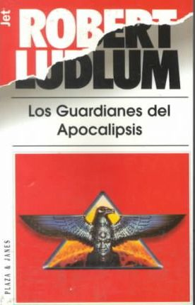 Guardianes Del Apocalipsis/ Guardians of the Apocalypse