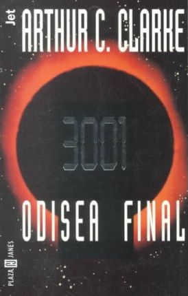 3001 Odisea Final / 3001 The Final Odyssey