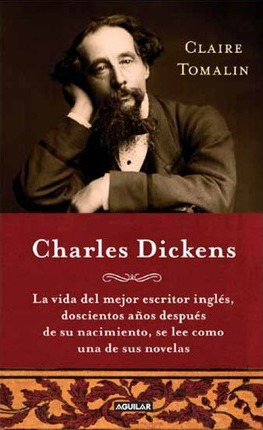 Charles Dickens (Charles Dickens. A Life)