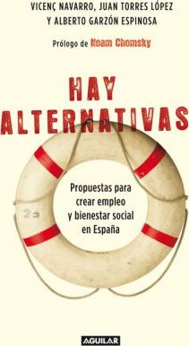 ¡hay Alternativas!