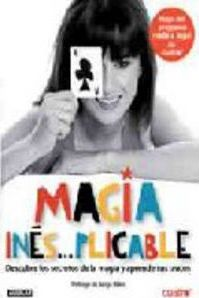 Mágia ines-- plicable