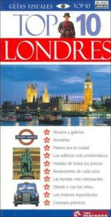 Londres (Spanish) Top 10