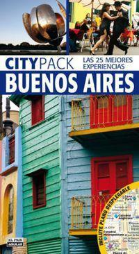 CITYPACK BUENOS AIRES 2012