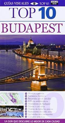 Budapest top 10 2015
