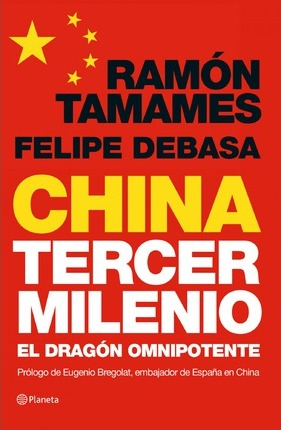 China, tercer milenio : el dragón omnipotente