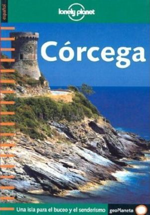 Lonely Planet: Corcega