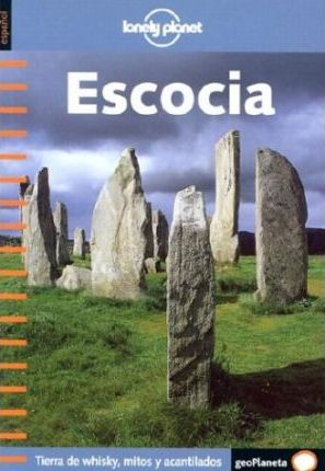 Lonely Planet: Escocia