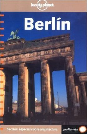 Lonely Planet: Berlin
