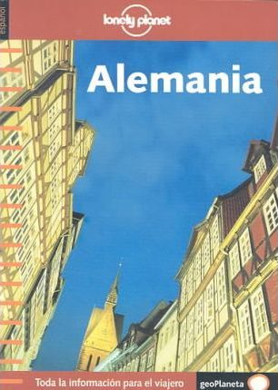 Lonely Planet: Alemania