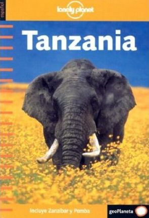 Lonely Planet: Tanzania
