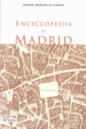 Enciclopedia de Madrid