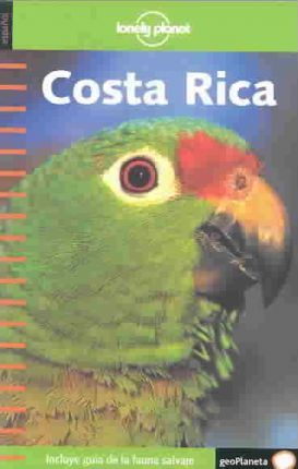 Lonely Planet: Costa Rica