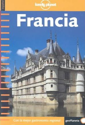 Lonely Planet: Francia