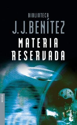 Materia Reservada / Eyes Only
