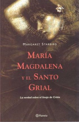 Maria Magdalena y El Santo Grail / The Woman with the Alabaster Jar