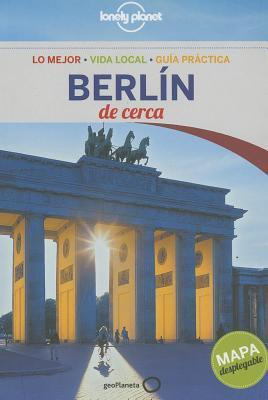 Lonely Planet Berlin de Cerca