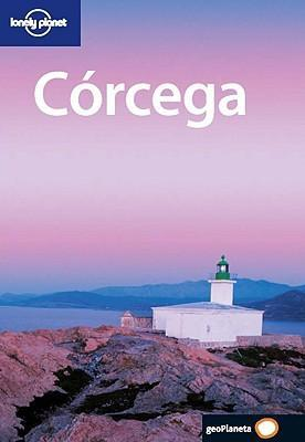 Lonely Planet Corcega