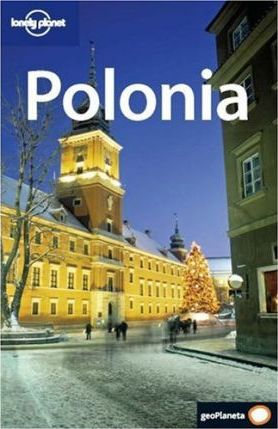 Lonely Planet Polonia