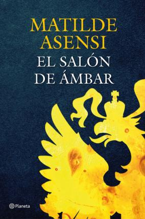 El salon ambar / The Amber Room