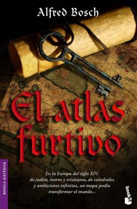 El atlas furtivo/ The  furtive Atlas