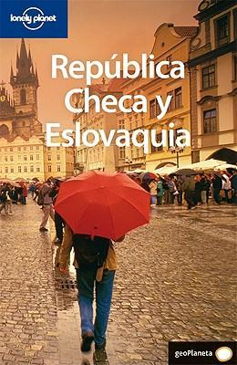 Republica Checa y Eslovaquia