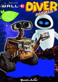 Wall-E - Divermania