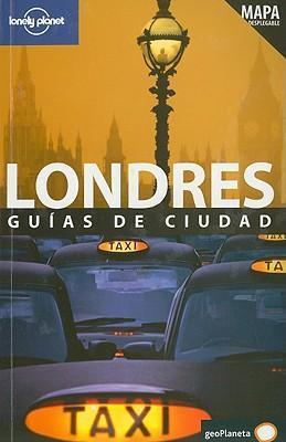 Lonely Planet Londres Guias de Ciudad