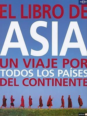 Lonely Planet el Libro de Asia