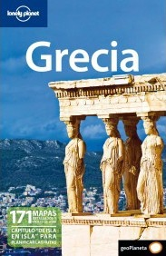 Lonely Planet Grecia
