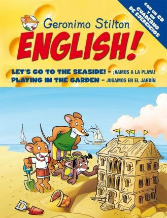 Geronimo Stilton English! 9
