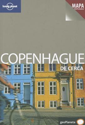 Lonely Planet Copenagen de Cerca