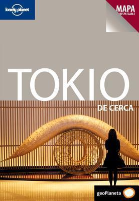 Lonely Planet Tokio de Cerca
