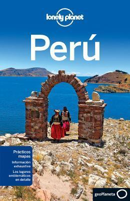Lonely Planet: Peru