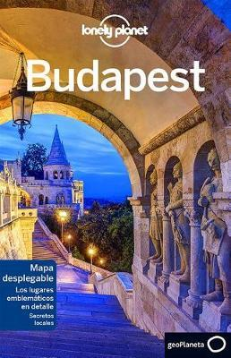 Lonely Planet Budapest