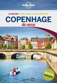 Lonely Planet Copenhague de Cerca