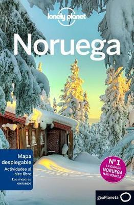 Lonely Planet Noruega