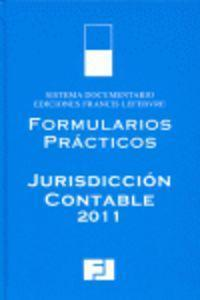 Formularios De Jurisdiccion Contable 2011