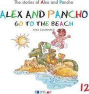 Alex and Pancho go to the beach