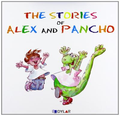 The stories of Alex and Pancho