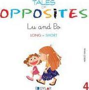 Tales Of Opposites 4 - Lu & Po -Long/short-