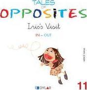 Tales Of Opposites 11 - Iris Visit -In/out-