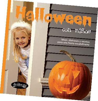 Halloween con ninos / Halloween with Kids