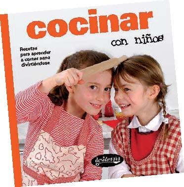 Cocinar con ninos / Cooking with children