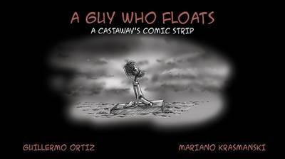 A Guy Who Floats