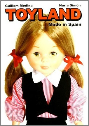 Toyland : made in Spain