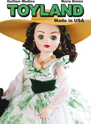 Toyland : made in USA