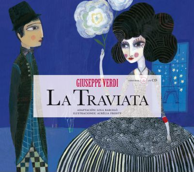 Traviata, La (+cd)