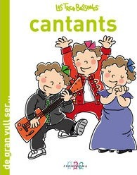 Cantants